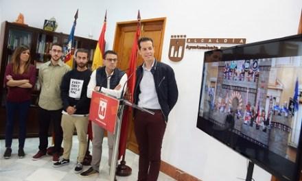 L'Ajuntament d'Elda llança el vídeo promocional per a difondre la imminent arribada de les festes de Moros i Cristians