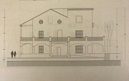 L'Ajuntament d'Alacant aconsegueix impulsar la rehabilitació de l'antic habitatge estiuenc de Gabriel Miró en Benisaudet amb una inversió de més de 600.000 euros