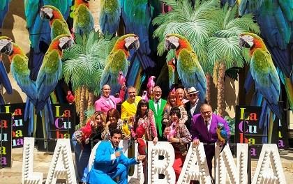 """L'obra """"Adiós Arturo"""" de la Companyia LA CUBANA arriba a Alacant 10 dies"""