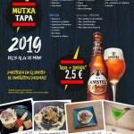 Mutxamel acoge el 10º aniversario de Mutxatapa para conquistar los paladares