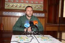 Fernando Sepulcre. Regidor de Turisme