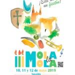 """""""Mola La Mola"""" centra el foco turístico en el entorno del Castillo de La Mola de Novelda"""