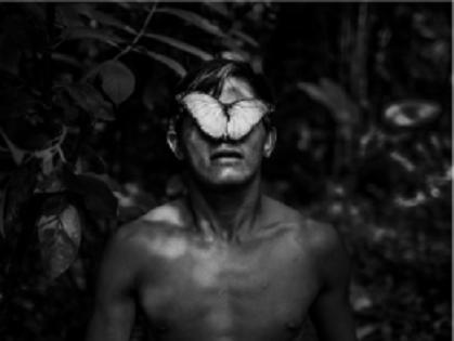 Cultura de Sant Joan incorpora a sus fondos una obra de Javier Arcenillas, uno de los fotoperiodistas más reconocidos de la actualidad