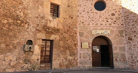 El Museo del Mar de Santa Pola contará con una jornada de puertas abiertas con motivo del Día de los Museos
