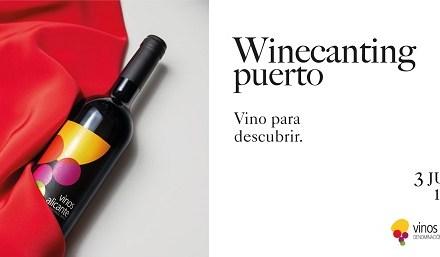 Vins Alacant DOP celebren Winecanting Port el 3 de juny