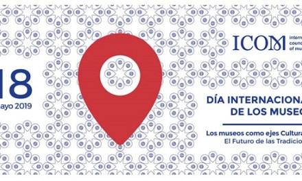 """El MUA programa tallers, visites guiades i el espectacle """"Essere, el eco del silencio"""" per a commemorar el Dia Internacional dels Museus"""
