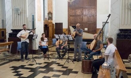 El Consell Assesor de Mecenatge inclou al Festival Musicaloxa de Callosa en el seu catàleg pel seu interés social i cultural