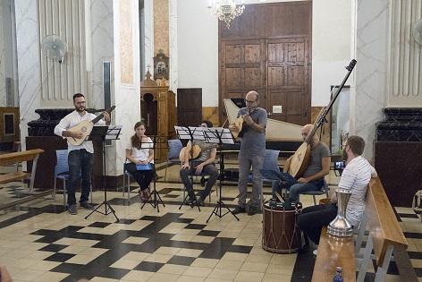 El Consell Assesor de Mecenatge incluye al Festival Musicaloxa de Callosa en su catálogo por su interés social y cultural