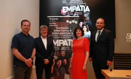 ElADDAacull la 'Gala solidària amb les malalties estranyes' de la Fundació IsabelGemio