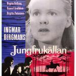 """La película """"EL MANANTIAL DE LA DONCELLA (JUNGFRUKÄLLAN) """" en el Teatre Arniches este jueves"""