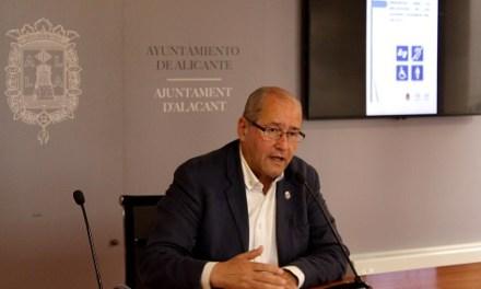 El Ayuntamiento de Alicante abre el plazo de inscripción del concurso a la «Hoguera más accesible» con 1.500 euros de premio