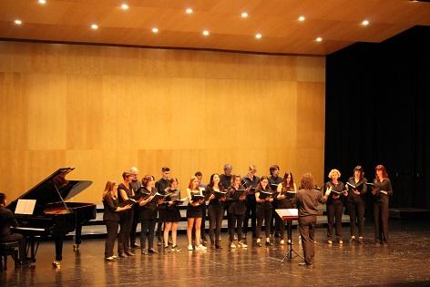 Una apuesta por la solidaridad comarcal en el Auditori Teulada Moraira