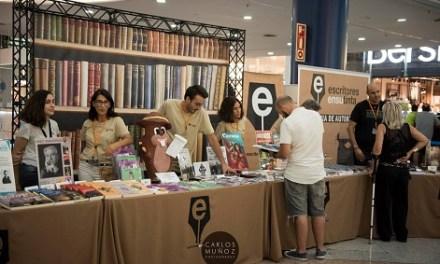La sisena fira d'autors i autores reunirà 17 escriptors de la província de alicante en l'Aljub d'Elx