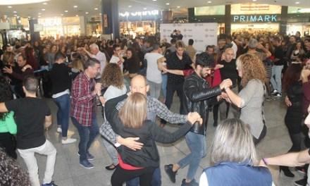 L'Aljub celebra la entrada del verano con el séptimo encuentro de 'la Salsa en la Calle'