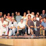 La comedia 'Suspicacia' premio a la mejor obra de la 29 Mostra de Teatre por elección del público