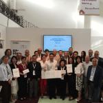 La ciudad de Shundé en China será la plataforma para la promoción de la gastronomía de Dénia y de la Comunitat Valenciana al continente asiático