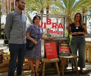 Los Punsetes y Kuve se unen a Escenarios Vibra Mahou de Low Festival en la ciudad de Alicante