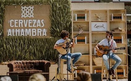 """El cicle """"Momentos Alhambra"""" arriba al MARQ d'Alacant amb el concert de Guitarricadelafuente"""
