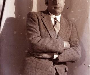 Pablo Neruda vuelve a Velintonia