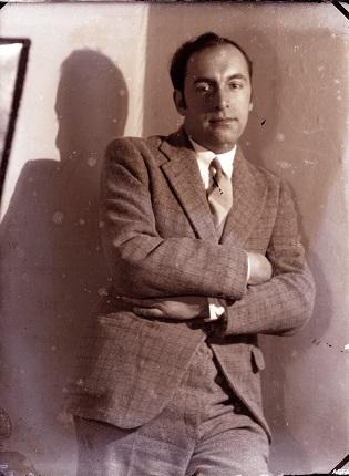 Pablo Neruda torna a Velintonia