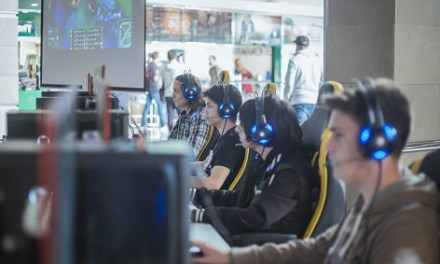 Petrer aposta pels videojocs i els eSports