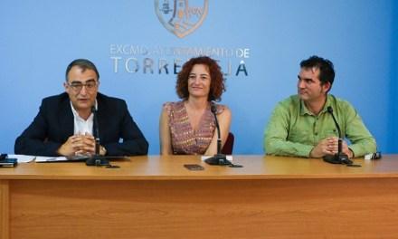 L'Ajuntament de Torrevella becarà els TFM del màster d'arrossos i alta cuina mediterrània que la seua temàtica siga la sal i el peix blau