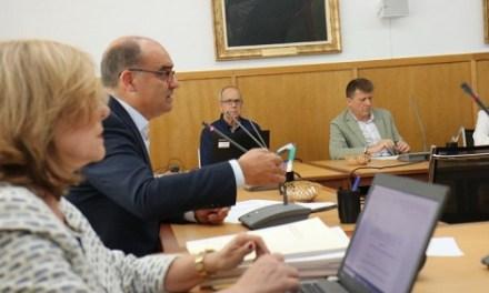 El rector de la Universidad de Alicante defiende la integridad del artículo sobre el proceso a Miguel Hernández