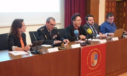 La Seu Universitària de Cocentaina acull la inauguració institucional dels Cursos d'Estiu Rafael Altamira de la UA
