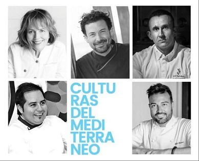 Alacant Capital Gastronòmica del Mediterrani 2019 celebra el Sopar Gurmet 'Cultures del Mediterrani' amb prestigiosos xef de la província d'Alacant