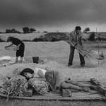 «la Caixa», la Fundación Vicente Ferrer y el Ayuntamiento de Alicante inauguran la exposición fotográfica Tierra de sueños