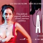 """La película """"ALANIS"""" en el Teatre Arniches este jueves"""