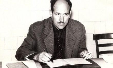 L'Institut de Cultura Gil-Albert dedica unes jornades estivals a la recuperació literària de Rafael Azuar