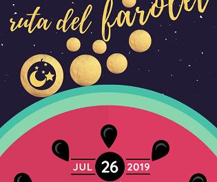 """Noche de verano en Mutxamel con la ruta de senderismo nocturna """"El Farolet"""""""