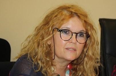 Merche Navarro, nova directora de Betania 2020 la revista oficial de festes de Novelda