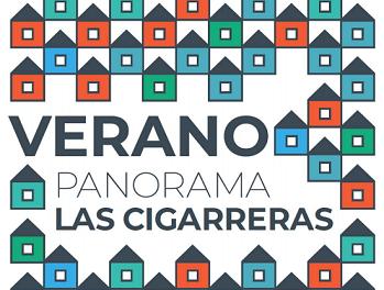 L'Ajuntament d'Alacant presenta les activitats culturals d'estiu del programa EDUSI Panorama Las Cigarreras