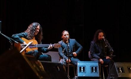 Més de 5.000 espectadors assisteixen als concerts del 22 Festival Internacional de Guitarra de Petrer
