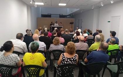 Teatre, literatura i un concurs literari musical per a l'últim quadrimestre cultural a Petrer