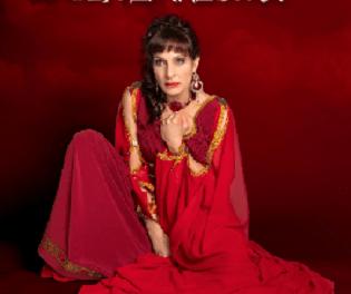 Natalia Millán será la protagonista del estreno de «Clitemnestra» en el Festival de Teatro Clásico de L'Alcúdia-UA