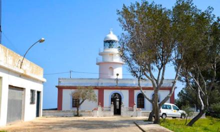 L'Ajuntament de Xàbia adjudica la redacció del projecte per a convertir en espai públic el far del Cap de Sant Antoni
