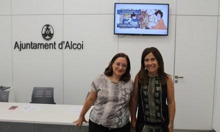 La Capella de l'Antic Asil acogerá la exposición sobre la industria del papel en Alcoy