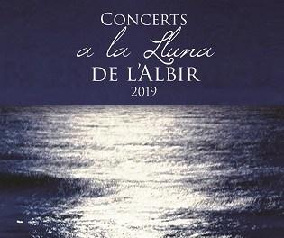 L'Alfàs acull el cicle 'Concerts a la lluna de l'Albir'