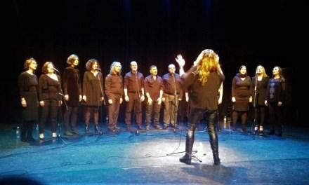 El Gospel llega al Estiu Festiu de l'Alfàs del Pí de la mano de Rebeca Roods  Black Light Gospel Choir