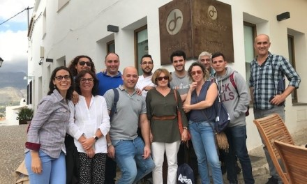 L'Ajuntament d'Altea ofereix dues beques per al Màster d'Arrossos i Alta Cuina de la Universitat d'Alacant