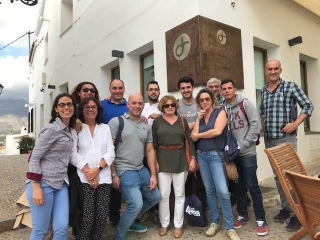 El Ayuntamiento de Altea ofrece dos becas para el Máster de Arroces y Alta Cocina de la Universidad de Alicante