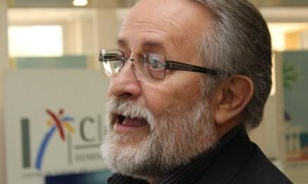 Ha fallecido Alejandro Guijarro Carbonell, diseñador del Ayuntamiento de Benidorm