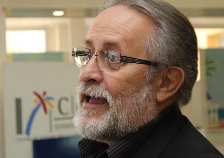 Ha mort Alejandro Guijarro Carbonell, dissenyador de l'Ajuntament de Benidorm
