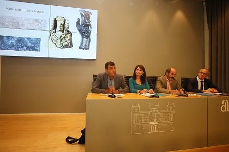 El MARQ se convierte en el primer museo español en exponer sus colecciones en Irán
