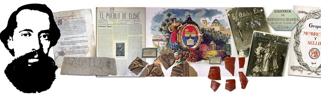La Conselleria de Cultura otorga una subvención de más de 3.000 euros al Archivo Histórico de Elche