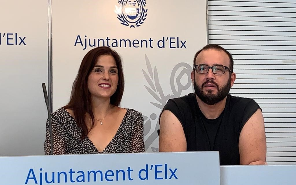 L'Escorxador d'Elx es continua superant i per les seues sales van passar més de 10.000 persones de març a agost