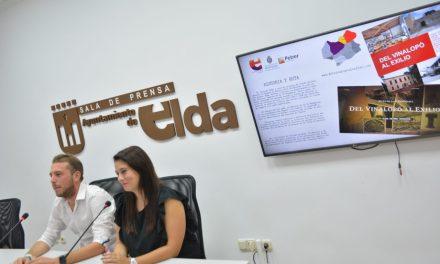 """Regresa la ruta """"Del Vinalopó al exilio"""" con rutas teatralizadas por Elda, Petrer y Monóvar"""